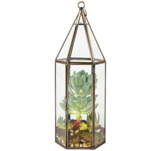 最好的玻璃玻璃几何diy玻璃玻璃