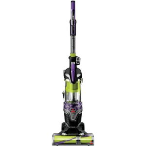 The Best Vacuum For Laminate Floors Option: BISSELL Pet Hair Eraser Turbo Plus Upright Vacuum