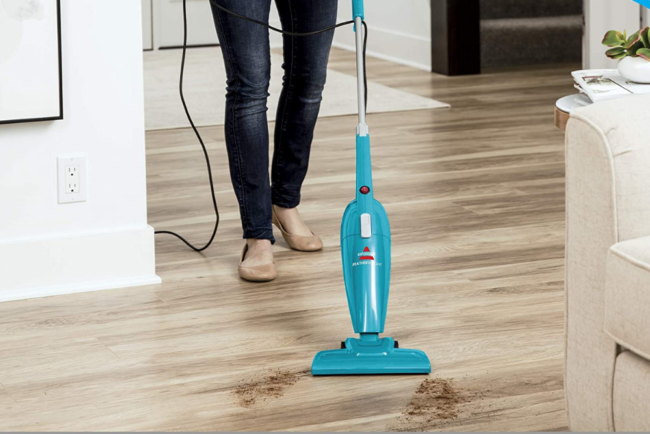 The Best Vacuum For Laminate Floors Options
