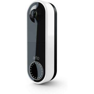 Best Video Doorbells Arlo