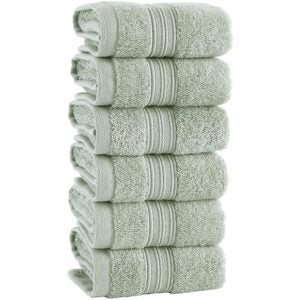 The Best Washcloths Option: PESHKUL Premium Luxury Collection Turkish Washcloths