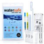 The Best Water Test Kit Option: Watersafe Drinking Water Test Kit