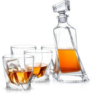 Best Whiskey Decanter JoyJolt