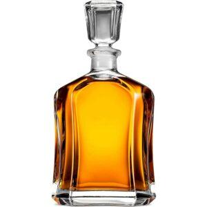 Best Whiskey Decanter Paksh