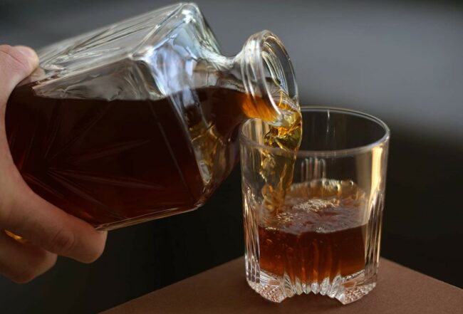 Best Whiskey Decanter