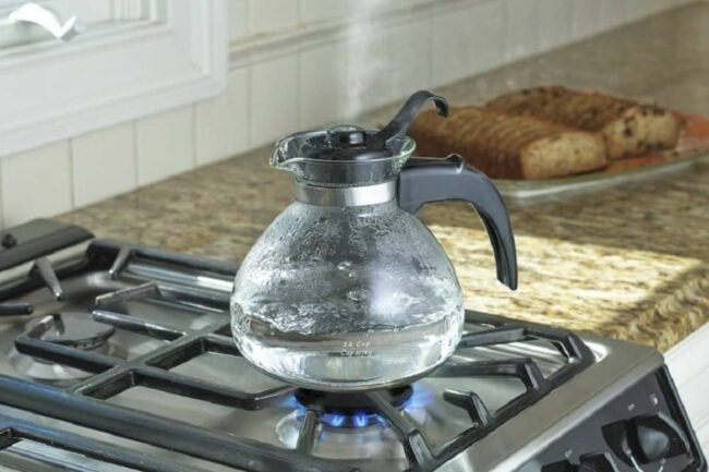 The Best Whistling Tea Kettle Option