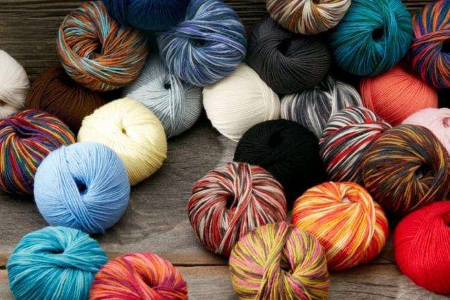 The Best Yarn
