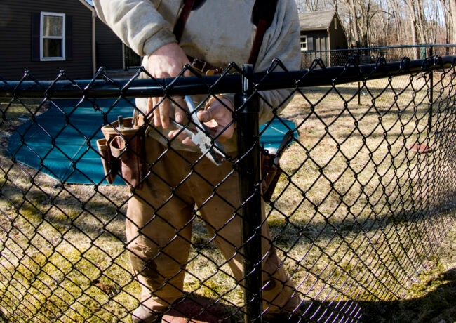 Chain Link Fence Additional Costs and Considerations