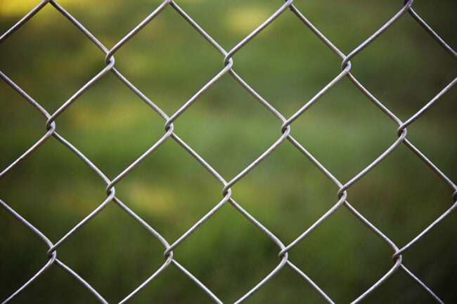 Chain Link Fence Type Costs