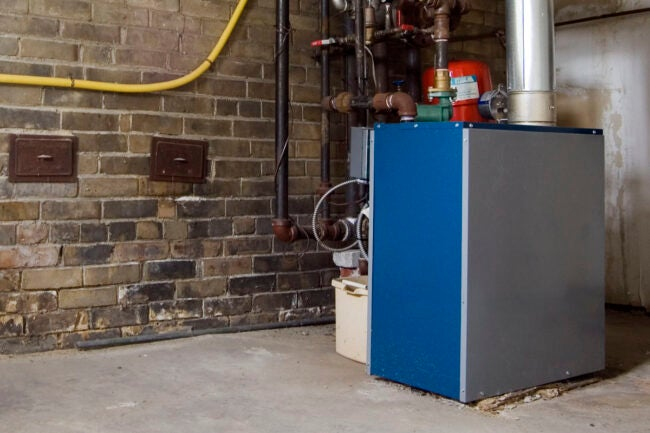 Cost of a New Furnace