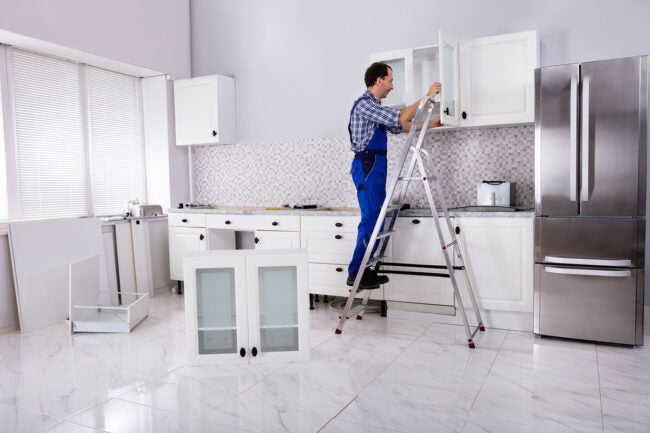 Do I Need a Kitchen Remodel