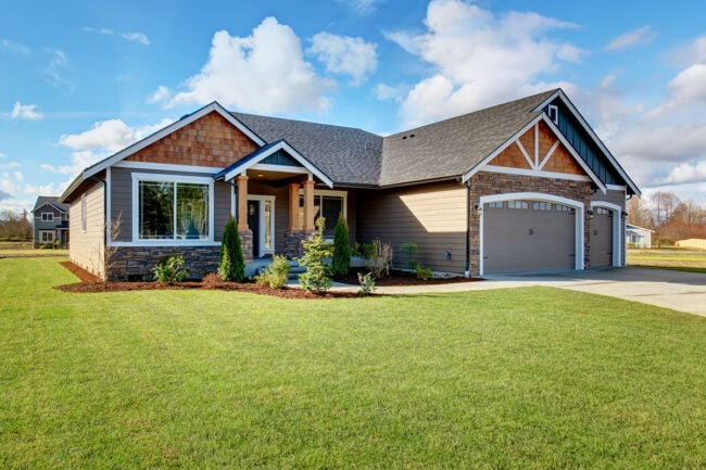 How Much Does It Cost to Build a House? Types of Houses