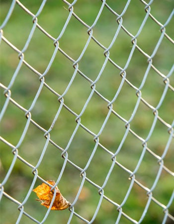 How to Calculate Chain Link Fence Cost