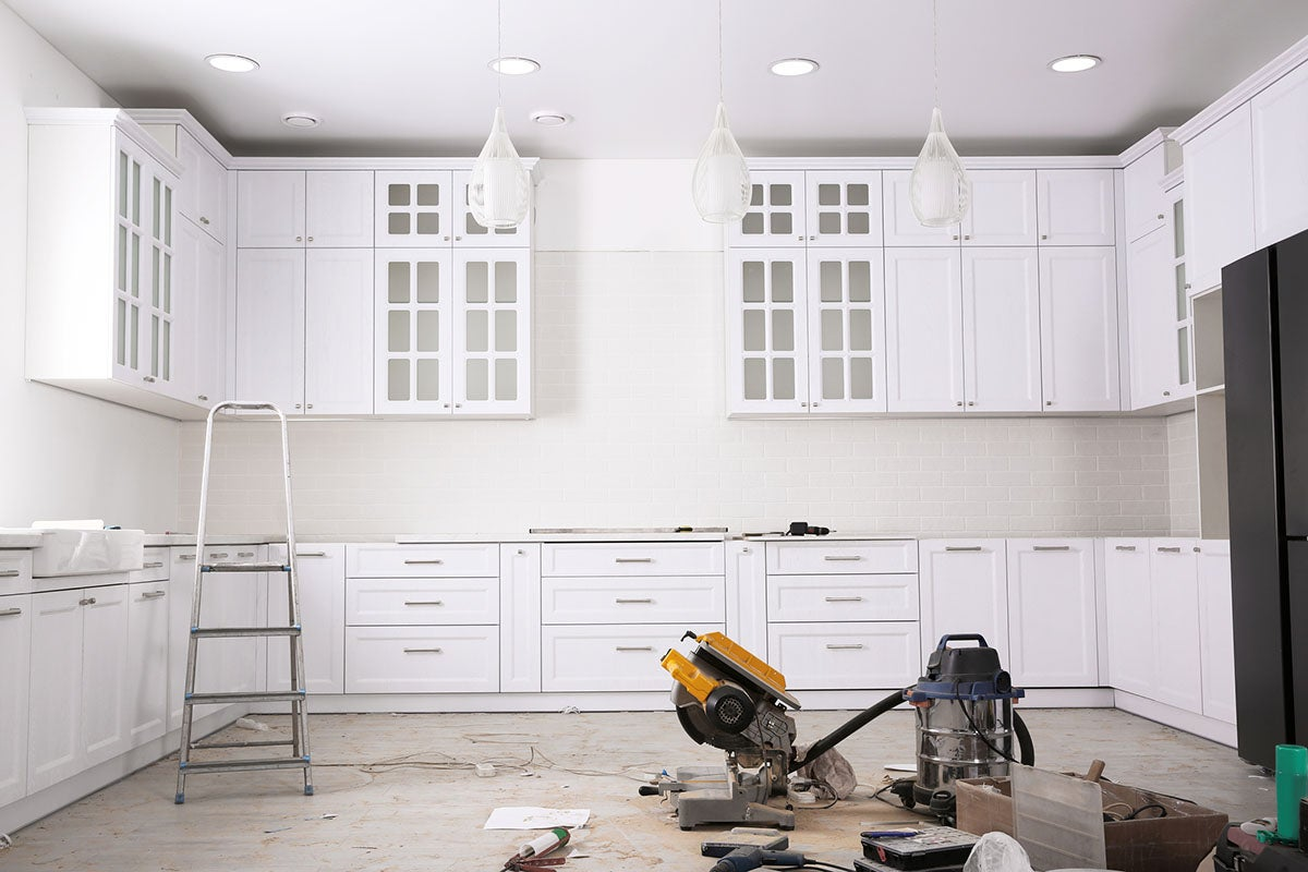 How Much Does a Kitchen Remodel Cost A Guide To Budgeting for a ...