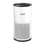 The Best Air Purifiers Option: LEVOIT H13 True HEPA Air Purifier for Home