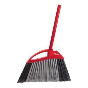 The Best Broom for Hardwood Floors Option: O-Cedar Power Corner Large Angle Broom