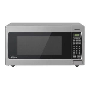The Best Built-In Microwave Option: Panasonic Built-In Microwave Oven