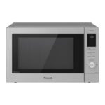 The Best Built-In Microwave Option: Panasonic Home Chef 4-in-1 Microwave Oven