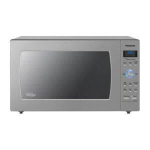The Best Built-In Microwave Option: Panasonic Microwave Oven with Cyclonic Wave