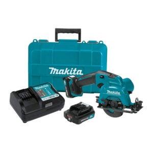 The Best Compact Circular Saw Option: Makita SH02R1 12V Max CXT Lithium-Ion Cordless