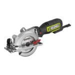 The Best Compact Circular Saw Option: Rockwell Compact Circular Saw