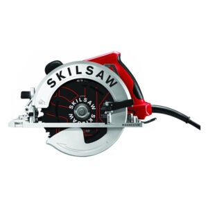 The Best Compact Circular Saw Option: SKILSAW Southpaw SPT67M8-01 15 Amp 7-1 4 Inch