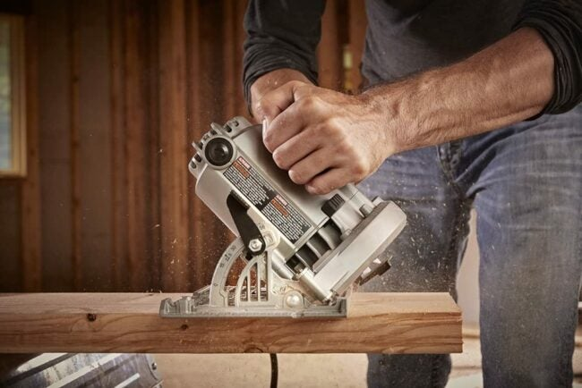 The Best Compact Circular Saw Options