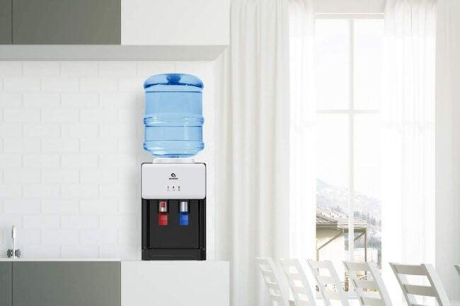 最佳的台面饮水机选择