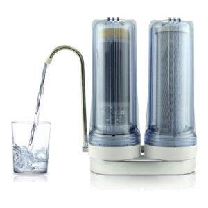 最佳台面饮水机选择:APEX EXPRT MR-2050台面饮用水过滤器