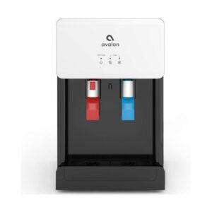 最佳台面饮水机选择:阿瓦隆台面自清洗饮水机