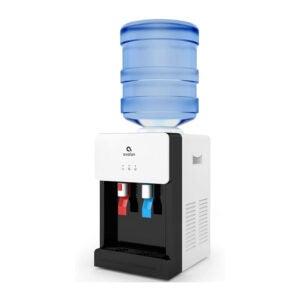 最佳台面饮水机选择:阿瓦隆优质热冷台面饮水机