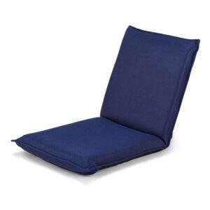 最佳地板椅选择:Giantex可调节网格地板沙发椅6位