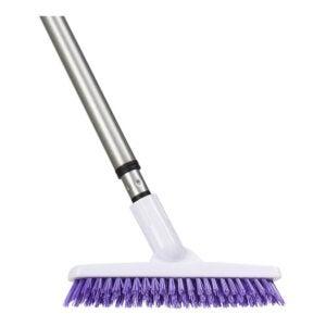 The Best Floor Scrubber Option: Fuller Brush Tile Grout E-Z Scrubber Multipurpose