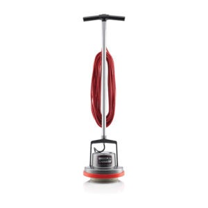 The Best Floor Scrubber Option: Oreck Commercial ORB550MC Orbiter Floor Machine