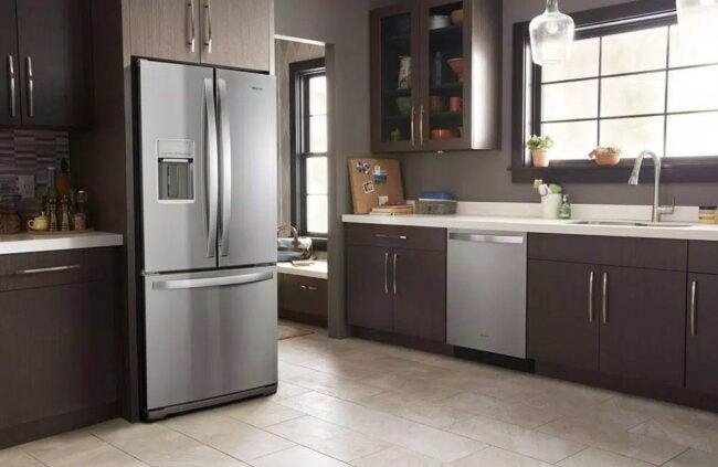 The Best French Door Refrigerator Options