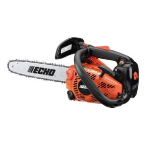 The Best Gas Chainsaw Option: ECHO CS-271T 12 In. Chainsaw