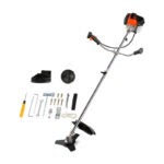 The Best Gas String Trimmer Option: COOCHEER 42.7cc Weed Eater Gas Powered String Trimmer