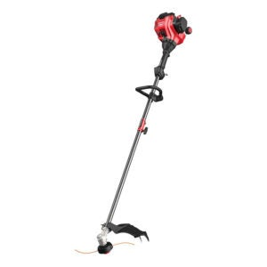 The Best Gas String Trimmer Option: Craftsman 25cc 2-Cycle Straight Shaft String Trimmer