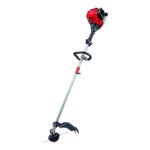 The Best Gas String Trimmer Option: Craftsman 30cc 4-Cycle Straight String Trimmer