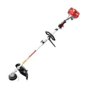 The Best Gas String Trimmer Option: HUYOSEN 51.7cc Gas Straight Shaft String Trimmer