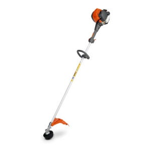 The Best Gas String Trimmer Option: Husqvarna 4-Cycle Cutting Path Gas String Trimmer