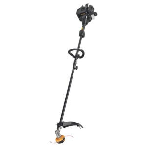 The Best Gas String Trimmer Option: Poulan Pro 28cc 2-Cycle Gas Straight String Trimmer