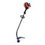 The Best Gas String Trimmer Option: Remington 25cc 2-Cycle Curved Shaft String Trimmer