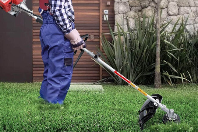 The Best Gas String Trimmer Options