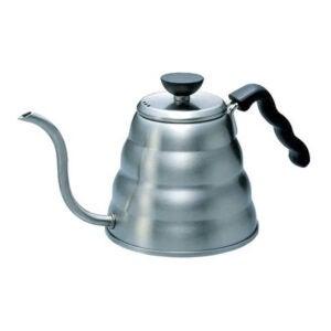 The Best Gooseneck Kettle Option: Hario Gooseneck Coffee Kettle 'Buono'