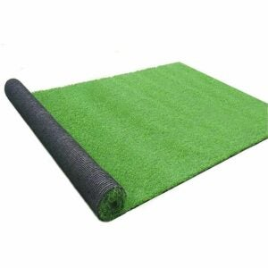 The Best Gym Flooring Option: Goasis Lawn Artificial Turf Grass Lawn