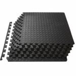 The Best Gym Flooring Option: ProsourceFit Puzzle Exercise Mat