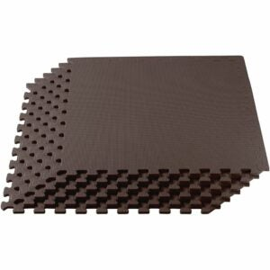 The Best Gym Flooring Option: We Sell Mats Multipurpose Exercise Floor Mat