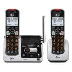 The Best Landline Phone Option: AT&T BL102-2 DECT 6.0 2-Handset Cordless Phone