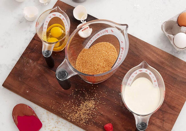 The Best Measuring Cups Options